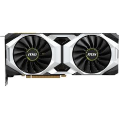 Видеокарты MSI GeForce RTX 2080 Ti VENTUS 11G