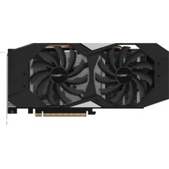 Видеокарты GIGABYTE GeForce RTX 2070 WINDFORCE 2X 8G (GV-N2070WF2-8GD)