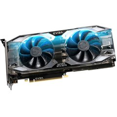 Видеокарты Видеокарта EVGA GeForce RTX 2070 XC ULTRA GAMING (08G-P4-2173-KR)
