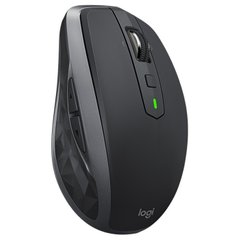 Мыши компьютерные Logitech MX Anywhere 2S Graphite (910-005153)