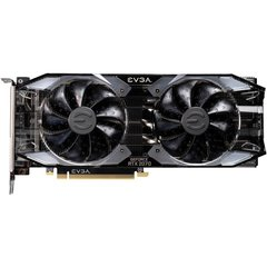 Видеокарты EVGA GeForce RTX 2070 XC GAMING (08G-P4-2172-KR)