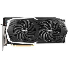 Видеокарты MSI GEFORCE RTX 2070 ARMOR 8G