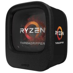 Процессоры AMD Ryzen Threadripper 1900X (YD190XA8AEWOF)