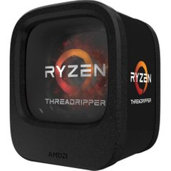 Процессоры AMD Ryzen Threadripper 1950X (YD195XA8AEWOF)