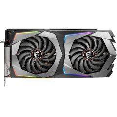 Видеокарты MSI GeForce RTX 2070 GAMING Z 8G