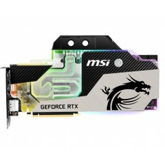 Видеокарты MSI GeForce RTX 2080 Ti SEA HAWK EK X