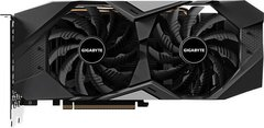 Видеокарты GIGABYTE GeForce RTX 2060 SUPER WINDFORCE OC 8G (GV-N206SWF2OC-8GD)