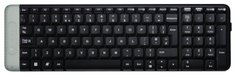 Клавиатуры Logitech Wireless Keyboard K230 (920-003348)