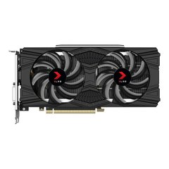 Видеокарты PNY GeForce RTX 2070 XLR8 OC Gaming (VCG20708DFPPB-O)