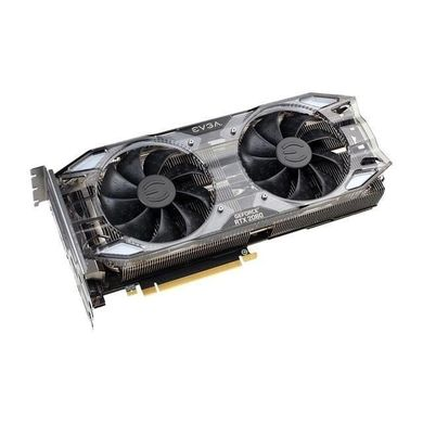 EVGA GEFORCE RTX 2080 XC ULTRA GAMING (08G-P4-2183-KR)