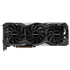 Видеокарты GIGABYTE GeForce RTX 2080 SUPER WINDFORCE OC 8G GV-N208SWF3OC-8GD