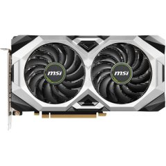 Видеокарты MSI GeForce RTX 2070 VENTUS GP