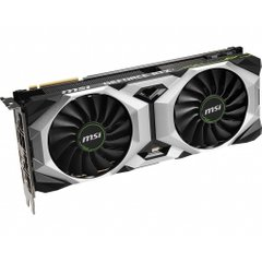 Видеокарты MSI GeForce RTX 2080 Ti VENTUS GP