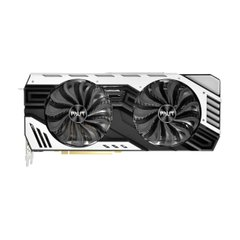 Видеокарты Palit GeForce RTX 2070 SUPER JS (NE6207SS19P2-1040J)