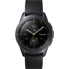 Samsung Galaxy Watch 42mm LTE Midnight Black (SM-R810NZKA)