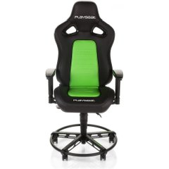 Playseat L33T black/green (GLT.00146)