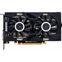 Видеокарты Inno3D GeForce RTX 2070 TWIN X2 (N20702-08D6-1160VA22)