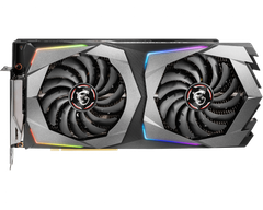 Видеокарты MSI GeForce RTX 2070 GAMING X 8G