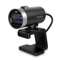 Вебкамеры Microsoft LifeCam Cinema for Business (6CH-00002)