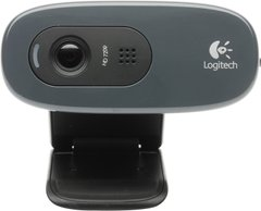 Вебкамеры Веб-камера Logitech HD Webcam C310