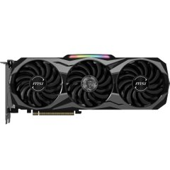 Видеокарты MSI GeForce RTX 2080 Ti DUKE 11G OC