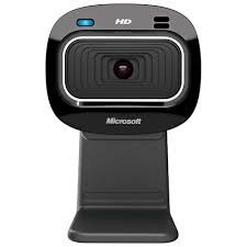 Вебкамеры Веб-камера Microsoft LifeCam HD-3000