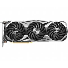 Видеокарты MSI GeForce RTX 2070 DUKE OC 8G (RTX 2070 DUKE 8G OC)