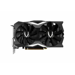 Видеокарты Zotac GeForce RTX 2070 MINI (ZT-T20700E-10P)