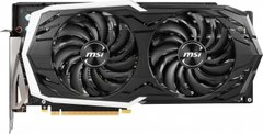 Видеокарты MSI GeForce RTX 2070 ARMOR 8G OC