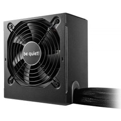 Блоки питания be quiet! System Power 9 500W (BN246)