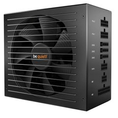 Блоки питания be quiet! Straight Power 11 650W (BN282)
