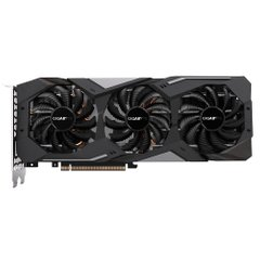 Видеокарты GIGABYTE GeForce RTX 2080 Ti WINDFORCE OC 11G (GV-N208TWF3OC-11GC)