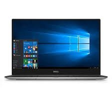DELL XPS 13 (i5-7200U / 8GB RAM / 128GB SSD / INTEL HD GRAPHICS / FULL HD / WIN 10) фото 1 магазина компьютерной техники luckylink.kiev.ua.