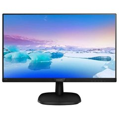 "Монитор Philips 21.5"" 223V7QHSB/00 фото 1 магазина компьютерной техники luckylink.kiev.ua."