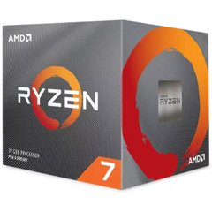 Процессор AMD Ryzen 7 3700X (100-100000071BOX) фото 1 магазина компьютерной техники luckylink.kiev.ua.