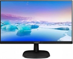 "Монитор Philips 21.5"" 223S7EJMB/00 фото 1 магазина компьютерной техники luckylink.kiev.ua."