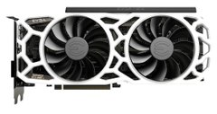 EVGA GeForce GTX 1080 Ti SC2 ELITE GAMING White (11G-P4-6693-K1) фото 1 магазина компьютерной техники luckylink.kiev.ua.