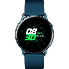 Смарт-часы Samsung Galaxy Watch Active Green (SM-R500NZGASEK)