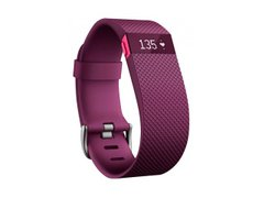 Fitbit Charge HR (Large/Plum)