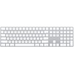 Apple A1843 Bluetooth Magic Keyboard with Numpad (MQ052RS/A) фото 1 магазина компьютерной техники luckylink.kiev.ua.