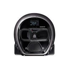 Samsung POWERbot VR7000 Darth Vader Edition (SR1AM7040W9)