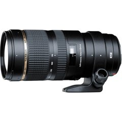 Tamron SP AF 70-200mm f/2.8 Di VC USD for Canon