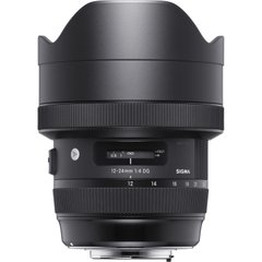 12-24mm f/4 DG HSM Art for Canon