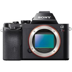 Sony Alpha A7R body (без русского)