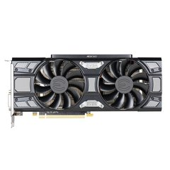 EVGA GeForce GTX 1070 SC GAMING ACX 3.0 Black Edition 08G-P4-5173-KR фото 1 магазина компьютерной техники luckylink.kiev.ua.