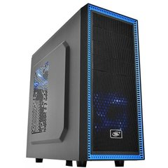 Корпус DeepCool TESSERACT BF фото 1 магазина компьютерной техники luckylink.kiev.ua.