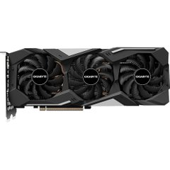 GIGABYTE GeForce GTX 1660 SUPER GAMING OC 6G (GV-N166SGAMING OC-6GD) фото 1 магазина компьютерной техники luckylink.kiev.ua.