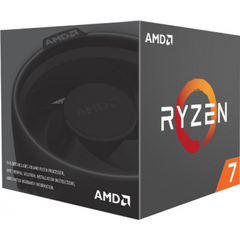 Процессор AMD Ryzen 7 1700 (YD1700BBAEBOX) фото 1 магазина компьютерной техники luckylink.kiev.ua.