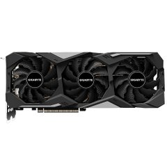 Gigabyte GeForce RTX2070 Super Gaming OC 3X 8Gb (GV-N207SGAMING OC-8GD) фото 1 магазина компьютерной техники luckylink.kiev.ua.