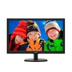 "Монитор Philips 21.5"" 223V5LSB/00 фото 1 магазина компьютерной техники luckylink.kiev.ua."